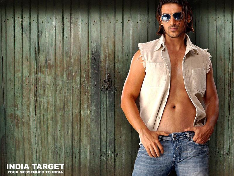 Bollywood Macht Gl Cklich Bilder John Abraham